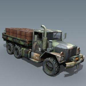m35 m35a3 3ds