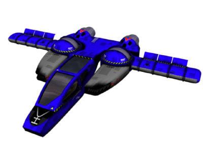 maya aircraft