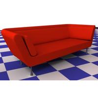 ligne roset young sofa