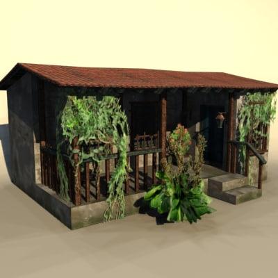 max mexico house
