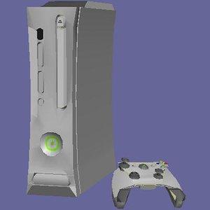 3ds xbox 360 console