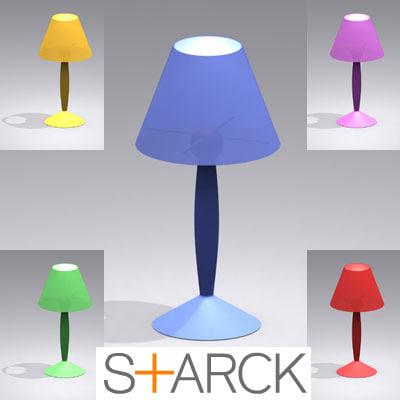 lamp design classic 3ds