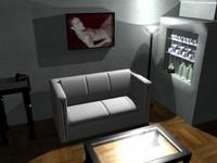 Contempo Room