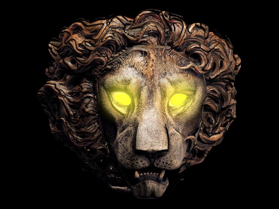 max lion