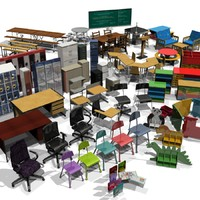 Classroom Elements