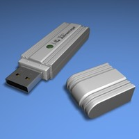 USB Drive 01
