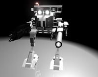 free ma mode robot