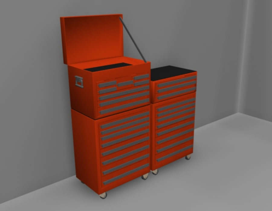 3d tool boxes