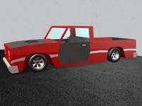 street truck max free