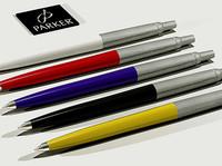 max parker pen