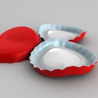 3ds max smashed bottle cap