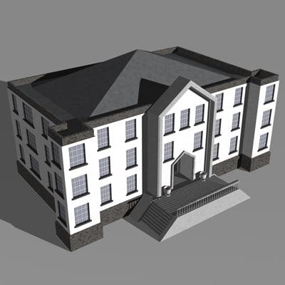 mansion base lwo