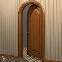 Door Arch H2200x960.zip