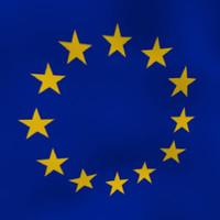 europe eu mesh 3d max