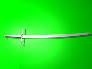 free blend model saber