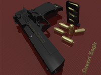 Desert Eagle Black.mb