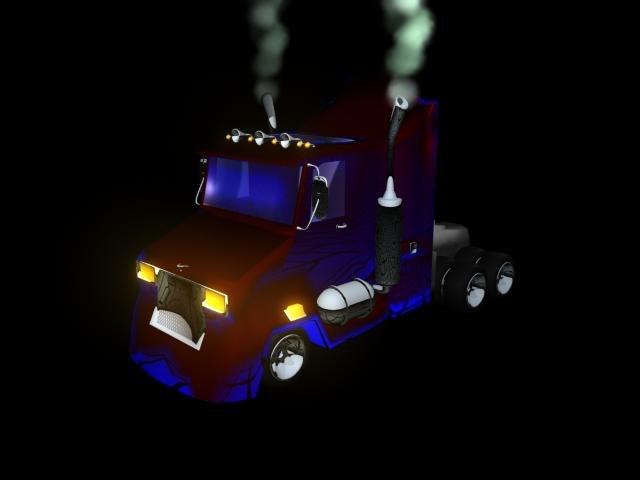 mac truck ma