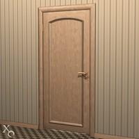 interior door max