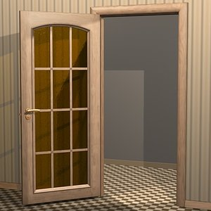 ma interior door