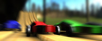 PinewoodDerby.c4d