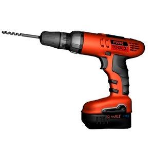 cordless drill max