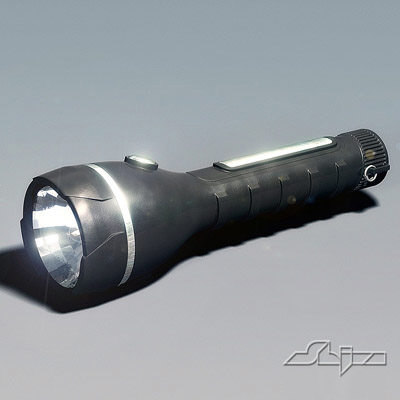flashlight renders ready 3d 3ds