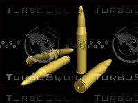 m-16 bullet max free