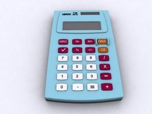 3ds max calculator calc