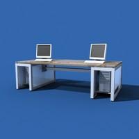 Modern Office Desk