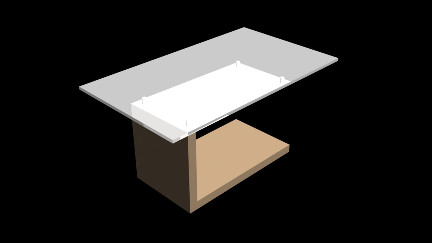 center table max free