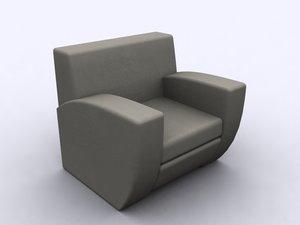 maya chair furniture armchair