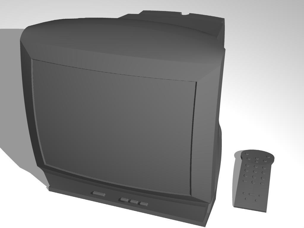 portable remote 3d 3dm