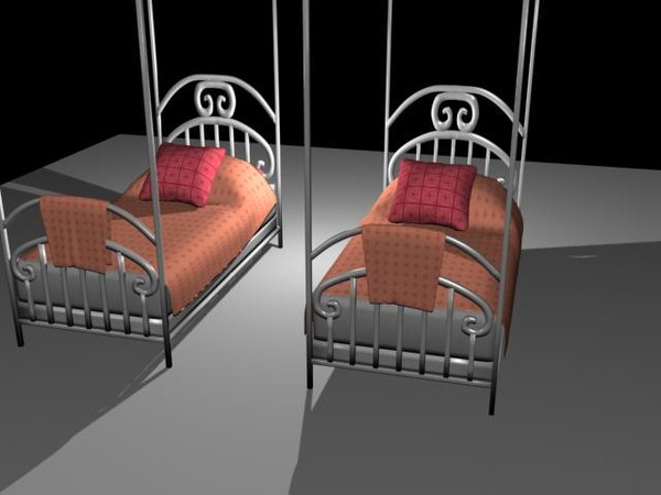 free max mode bed twin