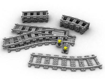max lego track set