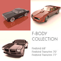F-Body collection
