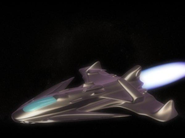 max fighter spacecrafts