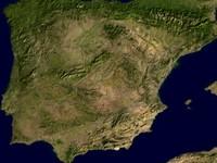 Spain in 3D