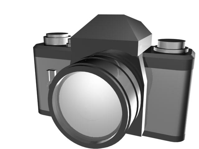 maya camera35mm camera