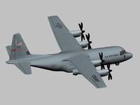 Hercules C130J