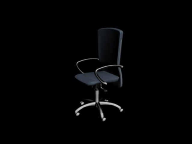 chair adjustable max