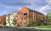 dwg autocad apartment