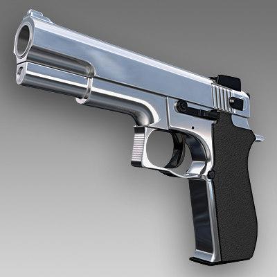 3ds gun