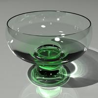 GlassGreen
