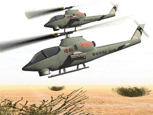 rhino cobra helicopter