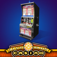 3d casino slot machine