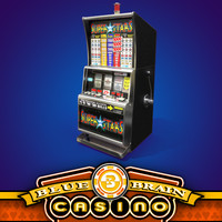 Casino - Slot Machine 1