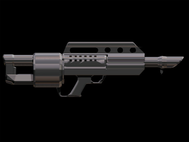 jackhammer shotgun max free