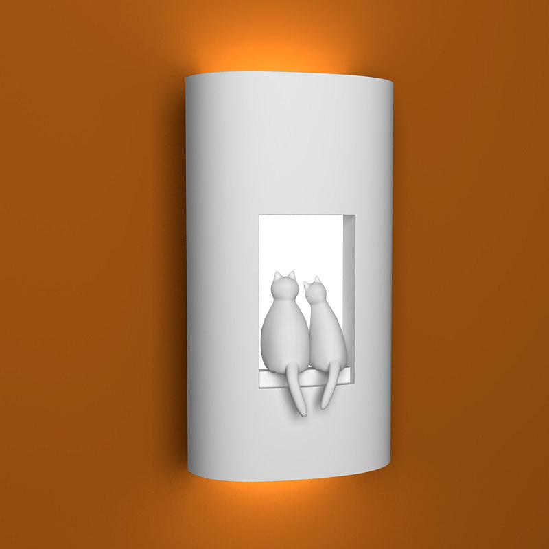 lamp 1821 3ds