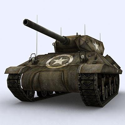 war military tanks m10 3ds