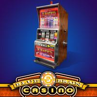 casino slot machine 3 3d 3ds